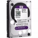 """WD Purple 4TB 3.5"""" SATA3 5400rpm 64MB cache"""