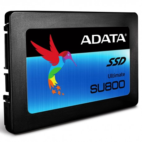 "ADATA 256GB SSD Ultimate SU800 2.5"" SATA 6Gb/s"