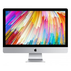 "APPLE iMac 27"" Retina 5K - i5 3.4GHz 8GB 1TB Fusion AMD Radeon Pro 570-4GB"