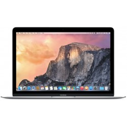 "APPLE MacBook 12"" Core M3 1.2G 8GB 256SSD HD615 - Space Grey"