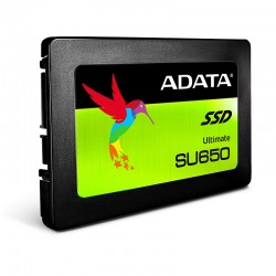 "ADATA 240GB SSD Ultimate SU650 2.5"" SATA 6Gb/s"