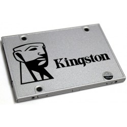 "KINGSTON 480GB SSDNow UV500 2.5"" 7mm SATA 6Gb/s"