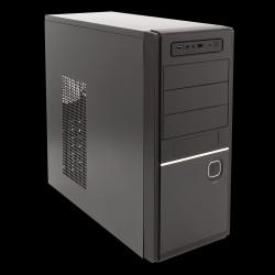 Caixa UNYKA UK-8016 ATX c/fonte 500W