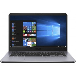"ASUS F505BA-A6BR4CB1 AMD A6-9220 4GB 1TB HDD AMD R5 - 15.6"" HD"