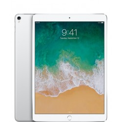 "APPLE iPad Pro Wi-Fi 256GB 10.5"" - Silver"