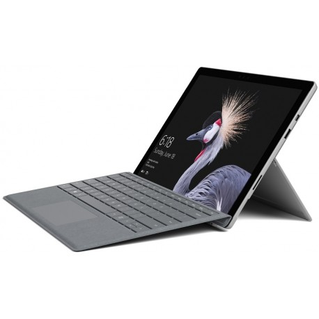 """MICROSOFT Surface Pro i5 4GB 128GB SSD + Type Cover s/caneta- 12.3"""""""