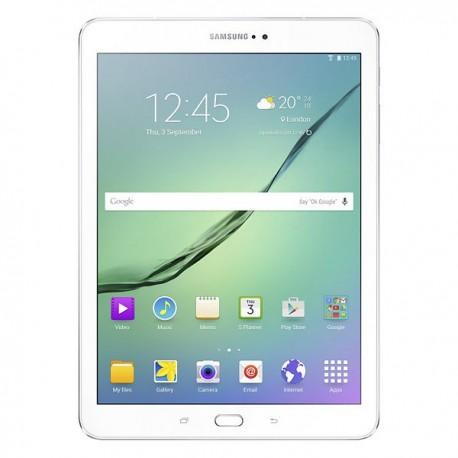 """SAMSUNG Galaxy S2 WIFI 32GB Branco - 9.7"""" 2K"""
