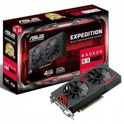 ASUS EX-RX570-4G - Expedition Radeon RX 570 4GB GDDR5