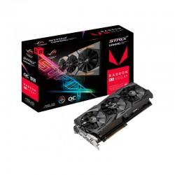 ASUS ROG-STRIX-RXVEGA64-O8G-GAMING - Radeon RX Vega64 8GB GDDR5
